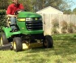 Tips for Mowing Your Lawn