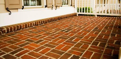 Concrete Slab Patio In A Cold Climate, Put Pavers Over Concrete Patio