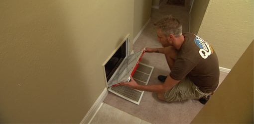 How To Find The Air Filter For Hvac System In Your Home