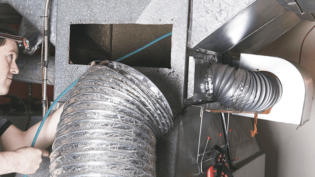 Air Duct Cleaning: Scam or Worth It? | Today's Homeowner