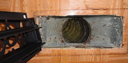 Is having the ductwork in your house cleaned a scam or worth it?