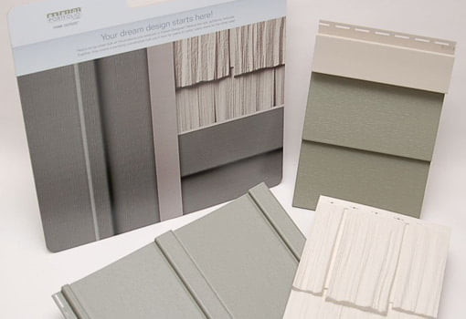 Choosing Vinyl Siding For Your Home With Dream Designer Online