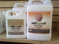 Safecoat sealers