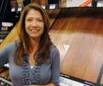 Jodi Marks with Pergo XP Laminate Flooring