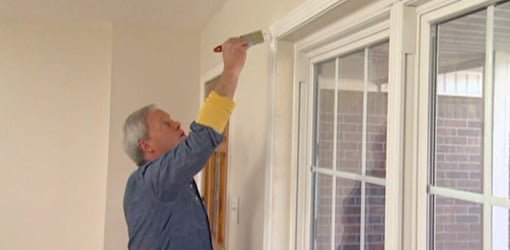 How To Dress Up A Drywall Window Return With Wood Casing Today S Homeowner