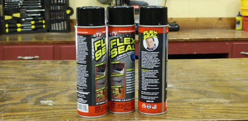 Flex Seal Spray Sealant Product Review Today S Homeowner