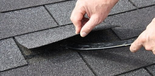 Do It! How to Replace a Damaged Asphalt Roof Shingle