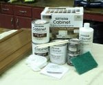 Rust-Oleum Cabinet Transformations Painting Kit