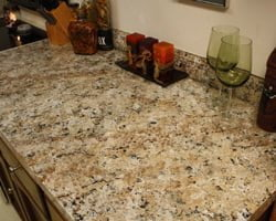 Giani Granite Paint for Countertops.