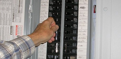 Home Wiring 101 Dealing With Circuit Breakers And Fuses