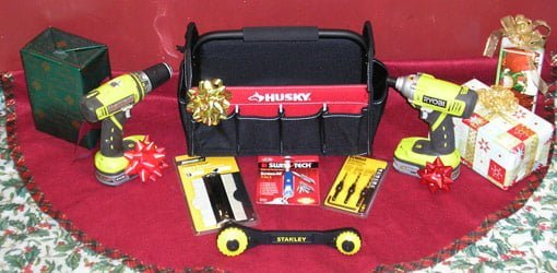 Top Ten Tool Gifts 1013