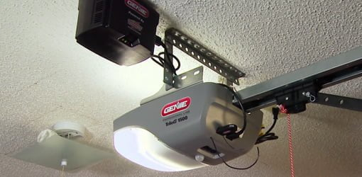 Garage Door Openers Make Life Easy Today S Homeowner