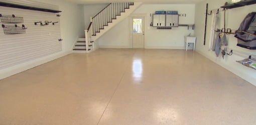 Quikrete Garage Floor Coating Epoxy Kit