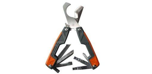 HDX 10-in-1 Plumbing Multi-Tool.