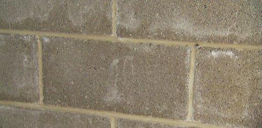 How To Clean Cinder Block Basement Walls Mycoffeepot Org
