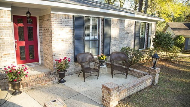 Spring is a great time for cleaning, making repairs, and adding some curb appeal to your home's exterior.