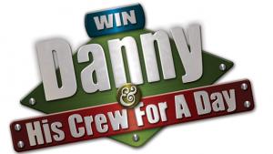 Win Danny  1.18.16 image