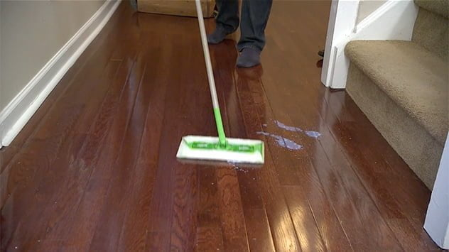 How To Revitalize Hardwood Floors Today S Homeowner