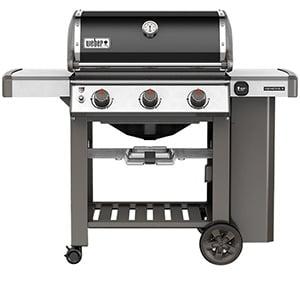weber genesis grill