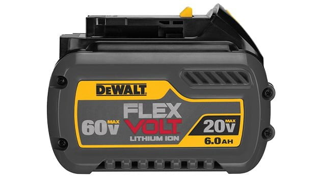 DeWalt-FlexVolt-Battery