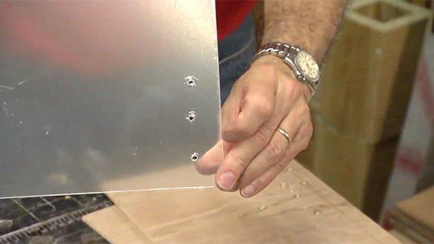 909-drilling-through-plexiglass
