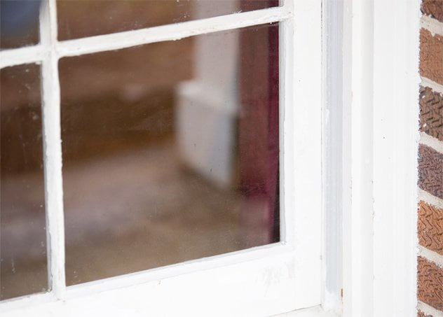 How to Replace Broken Window Pane