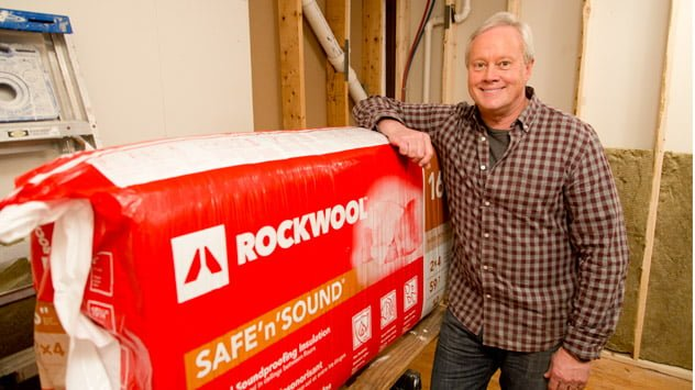 Insulation Now Rockwool