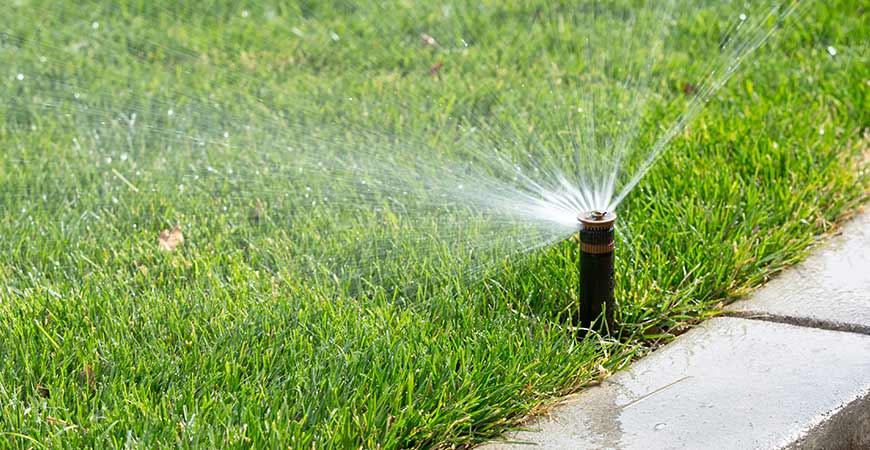 Quick Diy Fi To Common Lawn Sprinkler Problems Today S