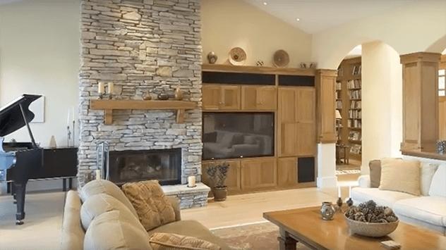 How To Install Stone Veneer Siding Today S Homeowner