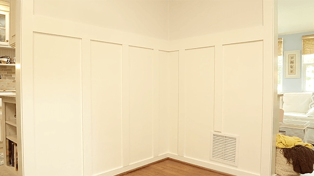 wainscoting-board-batten
