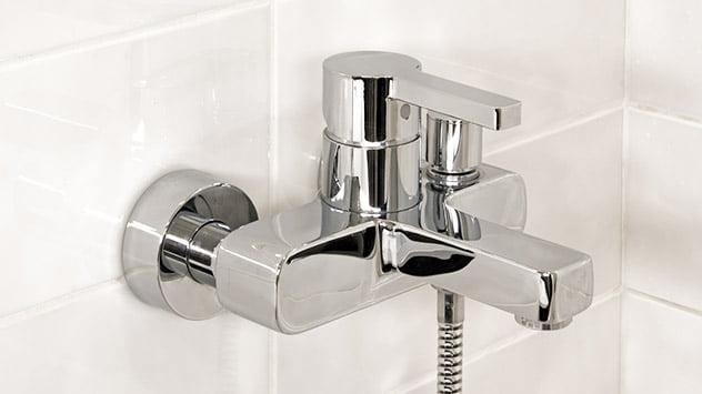 shower faucet tap