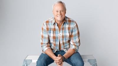 Danny Lipford, Today's Homeowner host