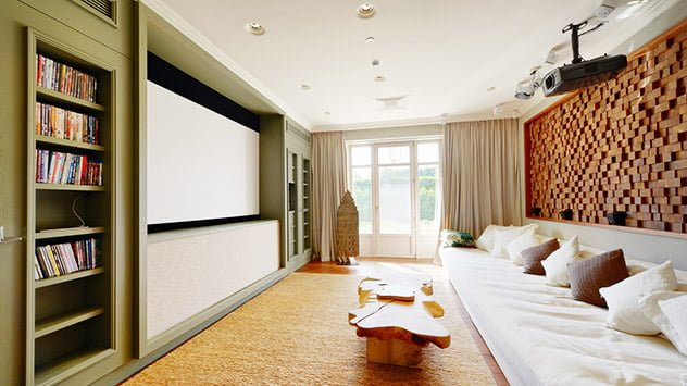 6 Tips To Build Your Ultimate Home Theater Today S Homeowner