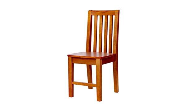 simple homemade chair
