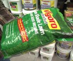 Bag of Vigoro Ultra Turf Grass Seed
