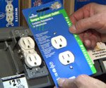 Leviton Tamper Resistant Outlet