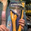 Zircon MetalliScanner m40 Metal Detector