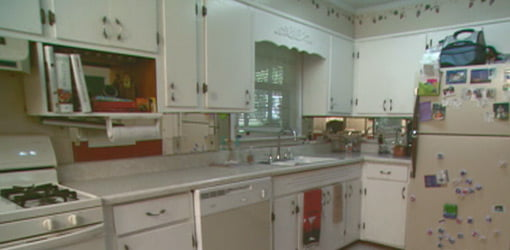 Budget Kitchen Makeover | Today\'s Homeowner