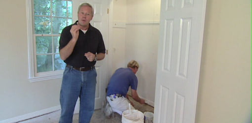 How To Paint A Room Like A Pro Today S Homeowner