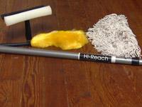Hi-Reach Cleaning Kit
