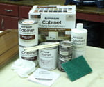 Rust-Oleum Cabinet Transformations kit
