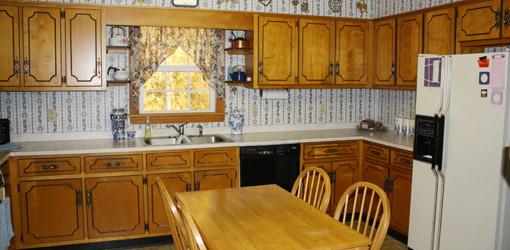 Kitchen Renovation: 1960s Kitchen Update | Today\'s Homeowner