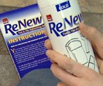 Magic ReNew Tub & Tile Refinishing Kit