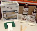 Rust-Oleum Tile Transformations Kit