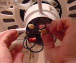 Wiring ceiling fan light switch