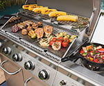 Nexgrill Evolution grill