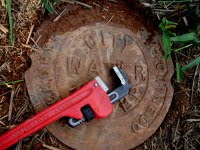 How To Repair A Leaking Buried Pipe Today S Homeowner