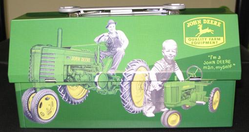 John Deere toolbox