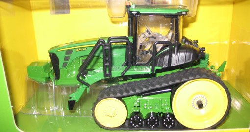 John Deere collectible 8295RT from the Prestige Collection