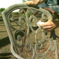 How To Clean Outdoor Patio And Deck Furniture Today S Homeowner